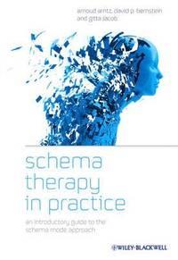 bokomslag Schema Therapy in Practice