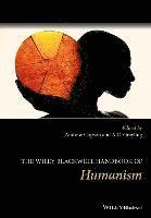 bokomslag The Wiley Blackwell Handbook of Humanism