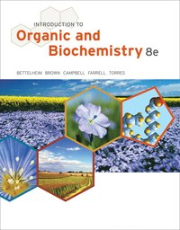bokomslag Introduction to Organic and Biochemistry