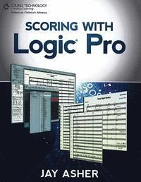 bokomslag Scoring with Logic Pro