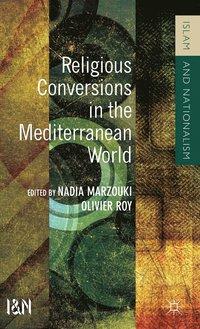 bokomslag Religious Conversions in the Mediterranean World