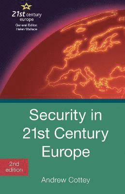 Security in 21st Century Europe