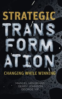 bokomslag Strategic Transformation