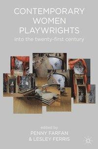 bokomslag Contemporary Women Playwrights