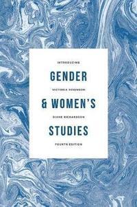 bokomslag Introducing gender and womens studies