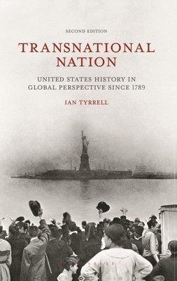 bokomslag Transnational Nation