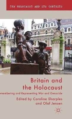 Britain and the Holocaust 1
