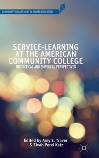 bokomslag Service-Learning at the American Community College