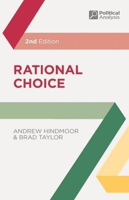 bokomslag Rational Choice