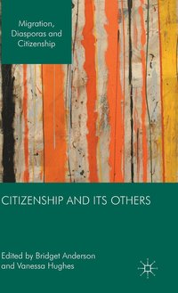 bokomslag Citizenship and its Others