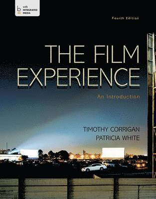 bokomslag The Film Experience