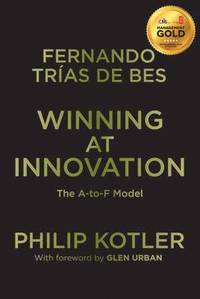 bokomslag Winning At Innovation