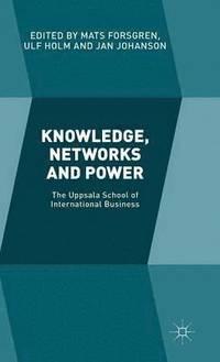 bokomslag Knowledge, Networks and Power