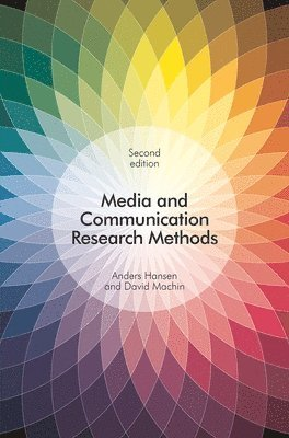 Media and Communication Research Methods 1