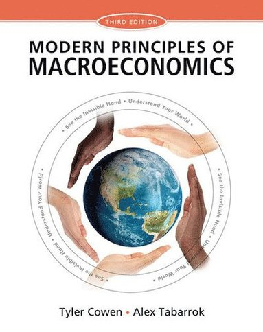 Modern Principles of Macroeconomics plus LaunchPad Access Card