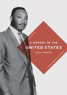 A History of the United States 1