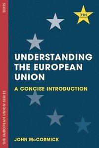 bokomslag Understanding the European Union