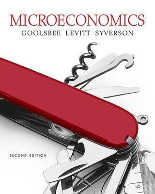 bokomslag Microeconomics + Launchpad Access Card