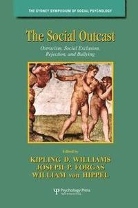 bokomslag The Social Outcast