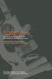 bokomslag Instruments, Travel and Science