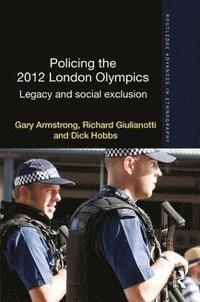 bokomslag Policing the 2012 London Olympics