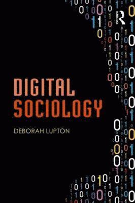 bokomslag Digital Sociology