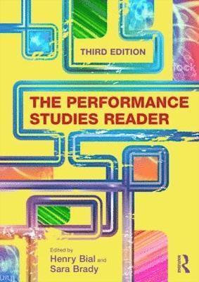 bokomslag The Performance Studies Reader