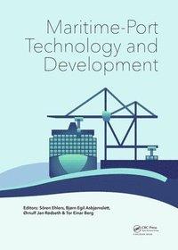 bokomslag Maritime-Port Technology and Development