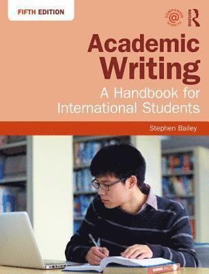 bokomslag Academic Writing: A Handbook for International Students
