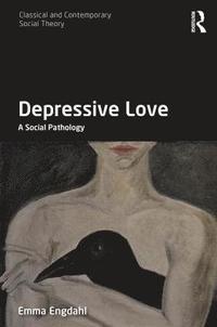 bokomslag Depressive Love
