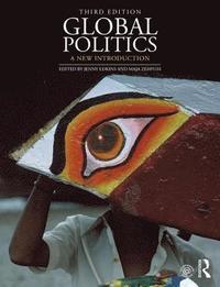 bokomslag Global Politics