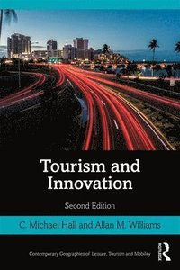bokomslag Tourism and Innovation