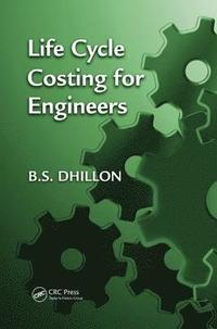 bokomslag Life Cycle Costing for Engineers