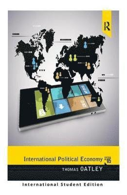 bokomslag International Political Economy: International Student Edition