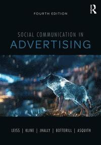 bokomslag Social Communication in Advertising