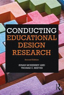 bokomslag Conducting Educational Design Research