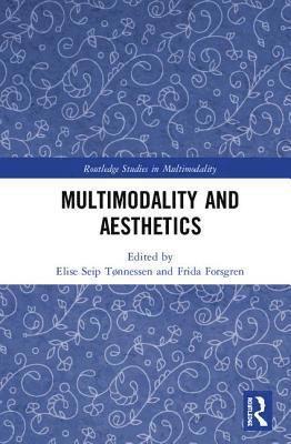 bokomslag Multimodality and Aesthetics
