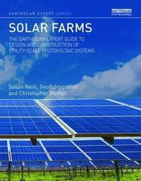 bokomslag Solar Farms