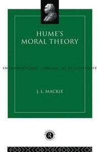 bokomslag Hume's Moral Theory