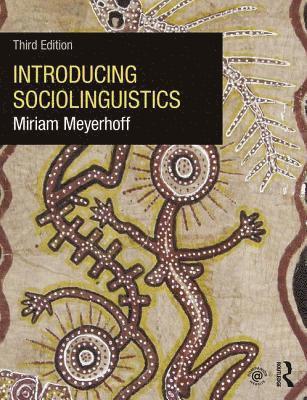 Introducing Sociolinguistics 1