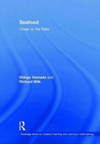 bokomslag Seafood