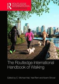 bokomslag The Routledge International Handbook of Walking