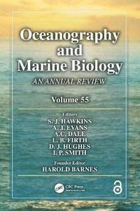 bokomslag Oceanography and Marine Biology