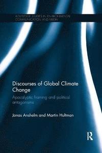 bokomslag Discourses of Global Climate Change