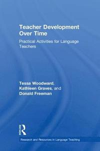 bokomslag Teacher Development Over Time