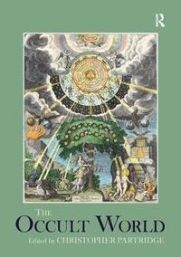 bokomslag The Occult World