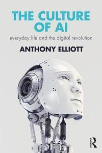 bokomslag The Culture of AI