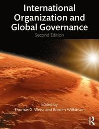 bokomslag International Organization and Global Governance