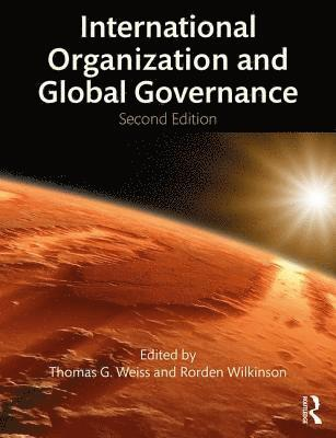 International Organization and Global Governance 1