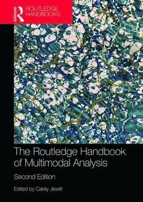 bokomslag The Routledge Handbook of Multimodal Analysis (NIP)